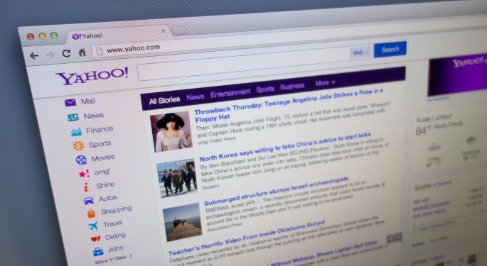 Yahoo's $5 Billion Buyback Plan