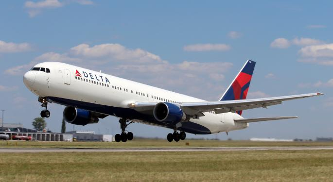 Delta Airlines Earnings Recap: Consensus Beat By A Penny