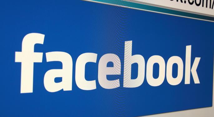 Facebook: A Sleeping Giant FB