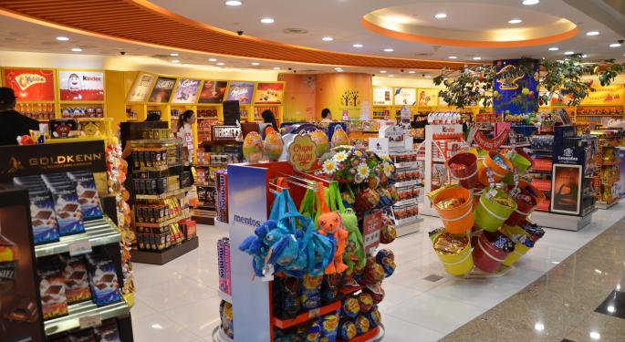 Toy Industry Winds Up Ahead of Holiday Shopping Season