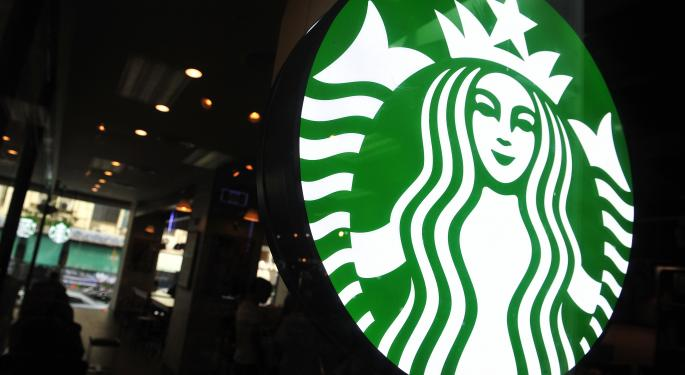 Starbucks Earnings Preview: Expectations Remain High SBUX