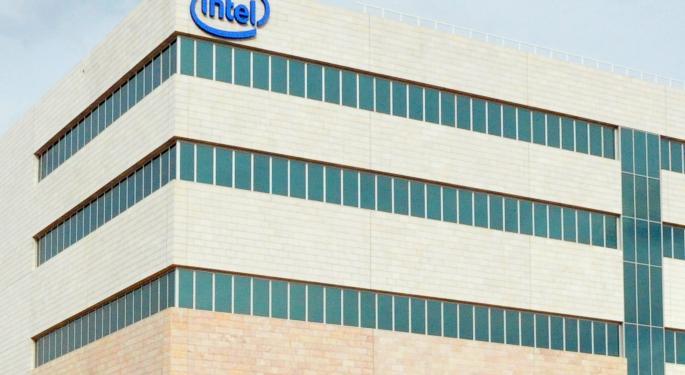 Analysts Optimistic on Intel Ahead of Earnings
