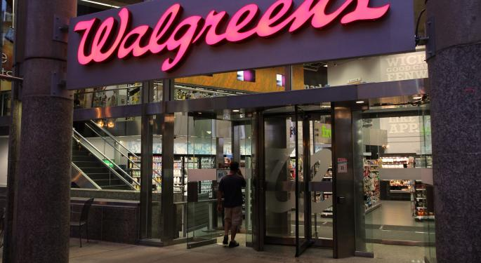 Walgreen Earnings Preview: Strong EPS Growth Expected