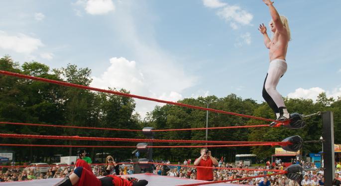 WWE Network Breaks New Ground on Video Streaming