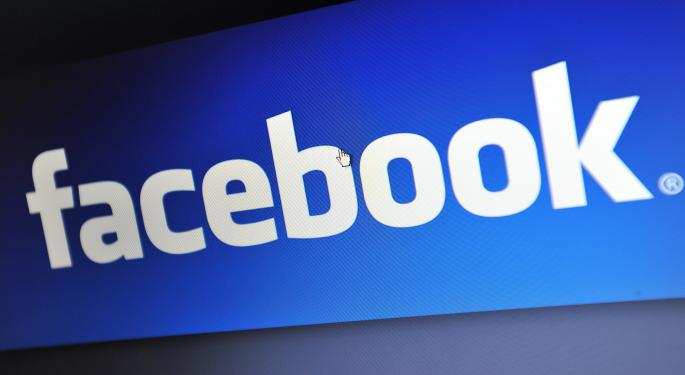 Five Star Stock Watch: Facebook, Inc.