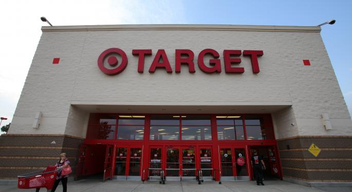Target Set To Lead The Way On Chip And Pin Credit Card Technology