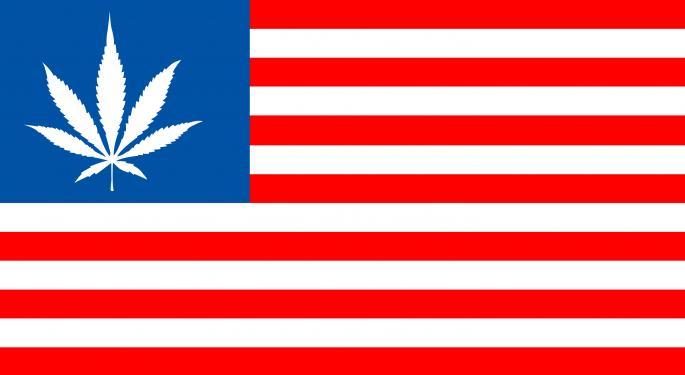 Marijuana Weekly Roundup