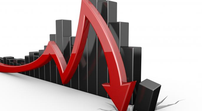 Shares of Nu Skin Halted Four Times Today -- What Happened?