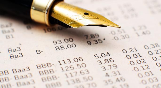 ETF Outlook for Thursday, January 16, 2014 XLF, LIT, SKYY, GULF