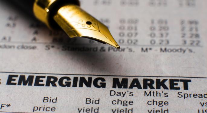Super Cheap Emerging Markets ETFs