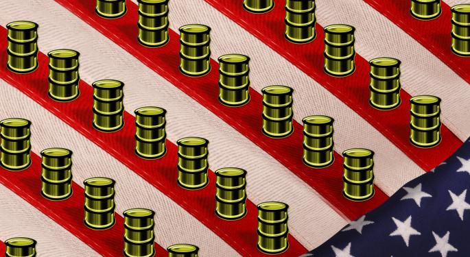 USA Expected to Become World's Largest Gas and Oil Producer in 2013