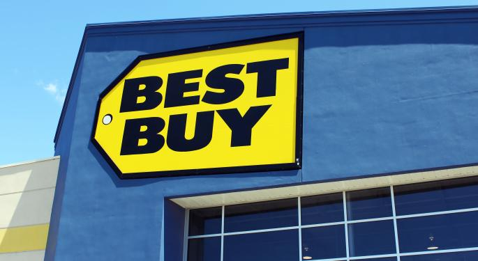 Wedbush's Michael Pachter: Best Buy Could Be Gone In Six Years