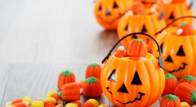 Orange Is The New Black - Companies That Live For Halloween