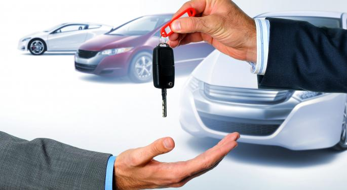 How To Find The Best Auto Loan