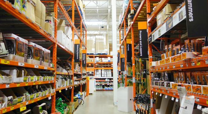 Home Depot CEO Talks About Recovery, The Weather and Online Sales
