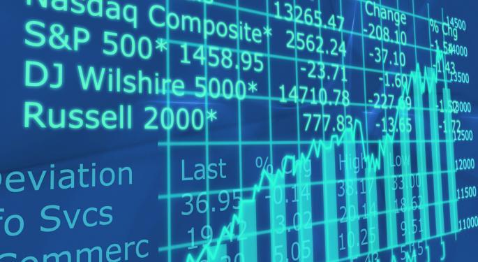 Five Stocks for Hurricane Sandy