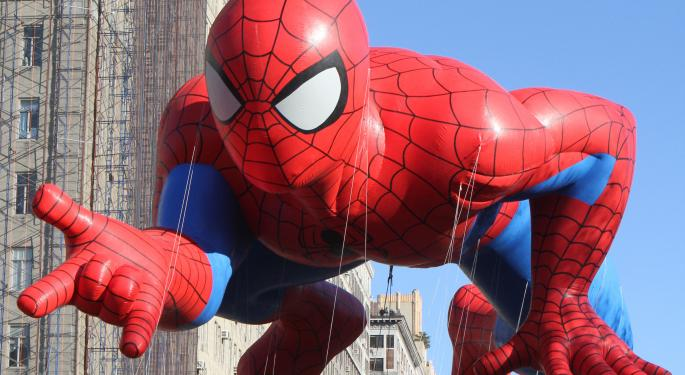 Feld Entertainment To Roll Out 'Marvel Universe: LIVE!' In July