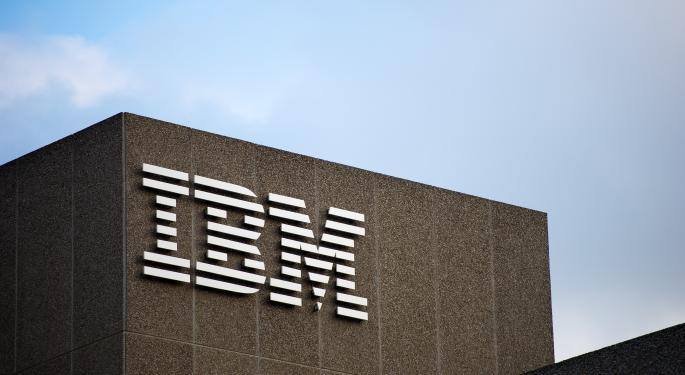 IBM Bets $1 Billion On 'Watson'