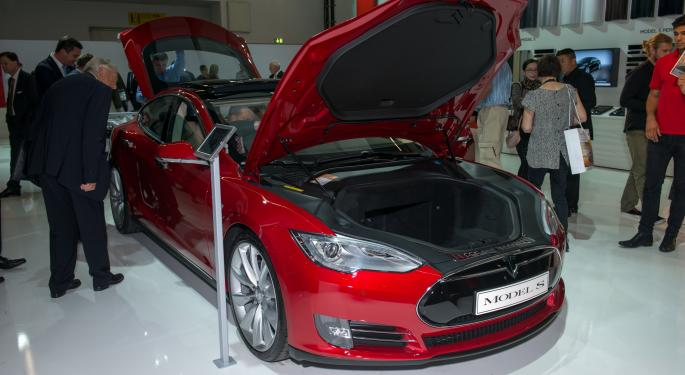 Driving From New York City To Los Angeles, For Free, Now Possible With Tesla Model S