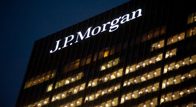 J.P. Morgan Likes Comcast, Time Warner Cable And Others For 2014