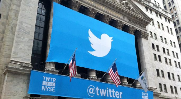 Twitter Ends 2013 With A Surprise Profit