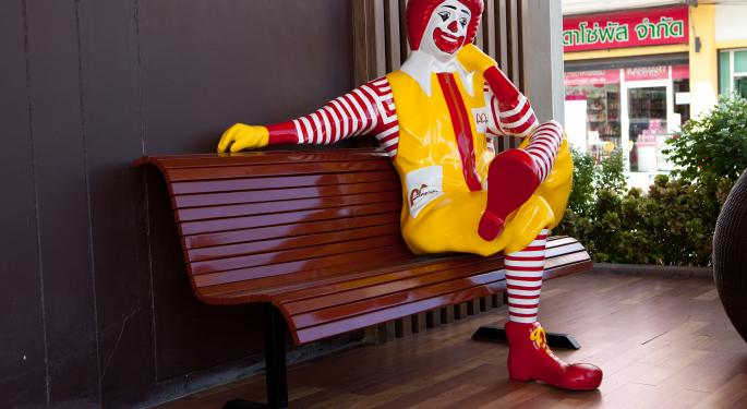 McDonald's Suggestions for Employees Creates PR Snafu, Draws More Attention to Plight of Low-Wage Workers