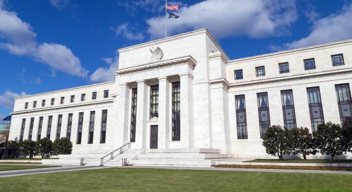 Should Investors Breathe A Sigh Of Relief Now That The United States Has A Budget?