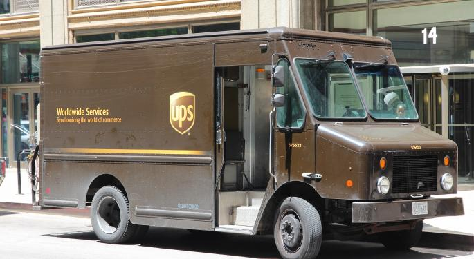 Will UPS Delivery Glitches Hasten Arrival Of Amazon Drones & Google Robot Cars?