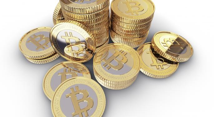Bitcoin Is Not Just A Volatile Bubble