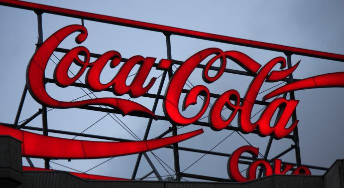 Is Coca-Cola The Best Way To Profit From Emerging Market Growth?