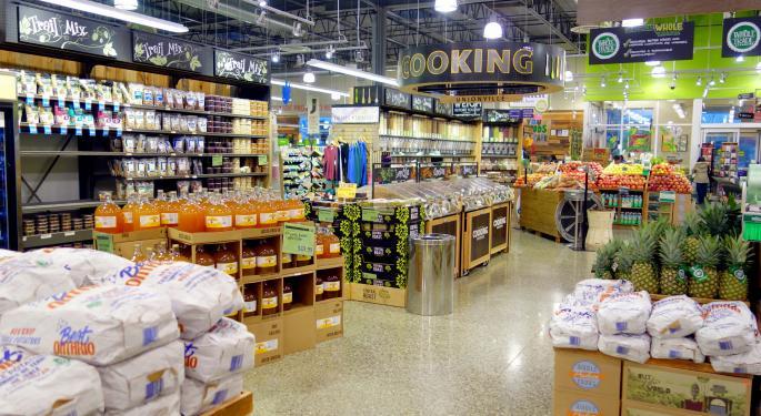 Shocker? Whole Foods Market Is Cheaper Than Kroger