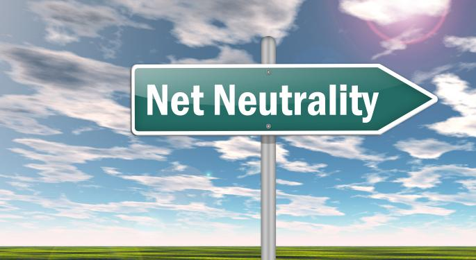 The End Of Net Neutrality, Or A New Attempt At Fairness?