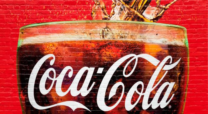 Green Mountain Coffee Roasters Enters 10-Year Agreement With Coca-Cola