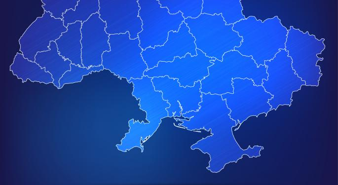 Crimea, Russia, Ukraine And What It Means To Investors