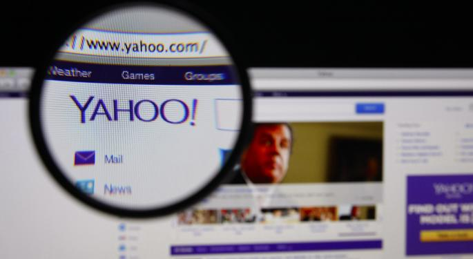 Yahoo CEO To COO: You're Fired