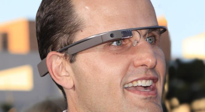 Google Glass Can Save Lives