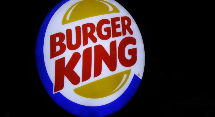 "Burger King Says ""Size Matters"" – Unveils Bigger Big Mac Alternative"