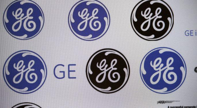 General Electric's 'Synchrony Financial' Files For IPO