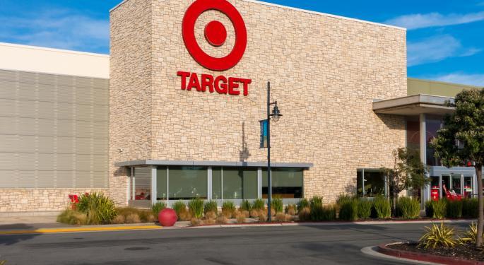 Gregg Steinhafel Steps Down As CEO Of Target