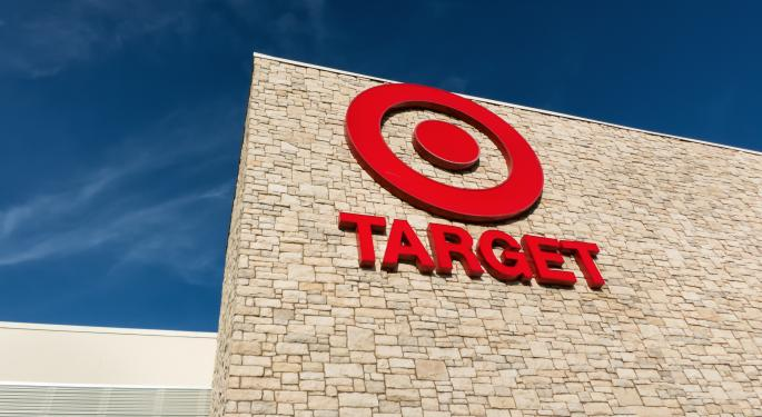 Target's Positive Quarterly Results Catch Some Investors Off-Guard