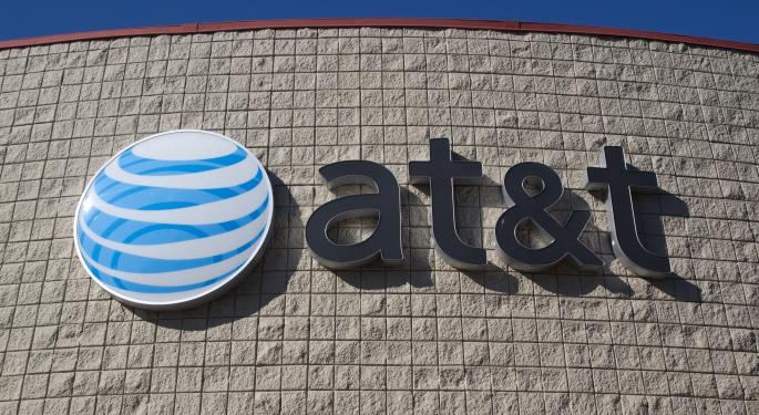 Five Star Stock Watch: AT&T