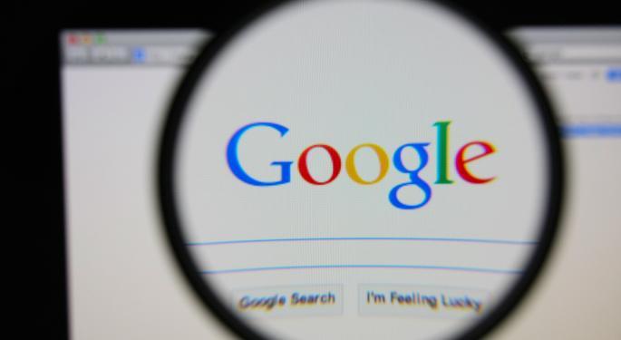 Google Stock Split Should Have Icahn Fuming!