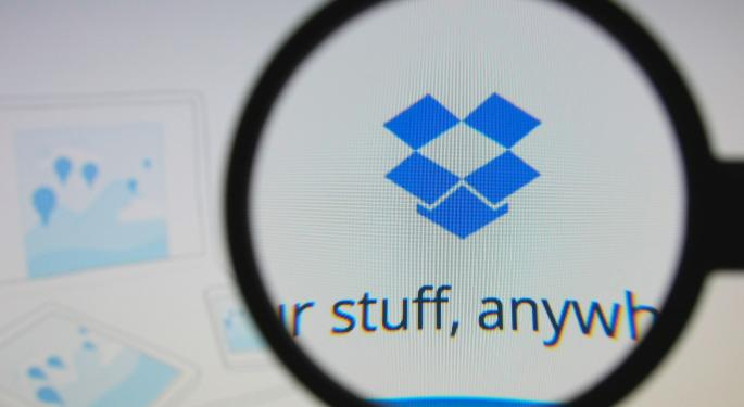 Dropbox Continues Its March Towards An IPO, With Carousel Launch