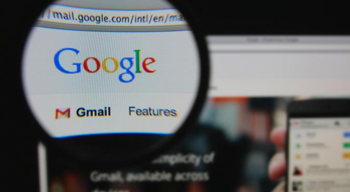 Gmail, Google Docs Went Down For First Time In 2014