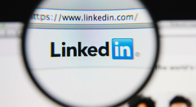 LinkedIn Ends 2013 On A High Note, But Disappoints Investors