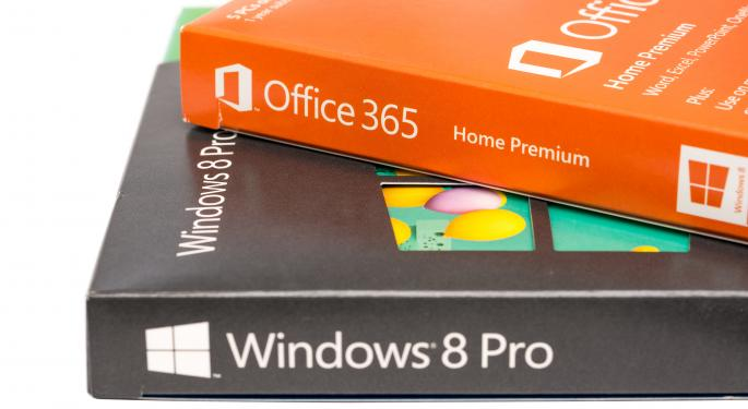 After Lagging Behind, Microsoft To Release Office For iPad Thursday