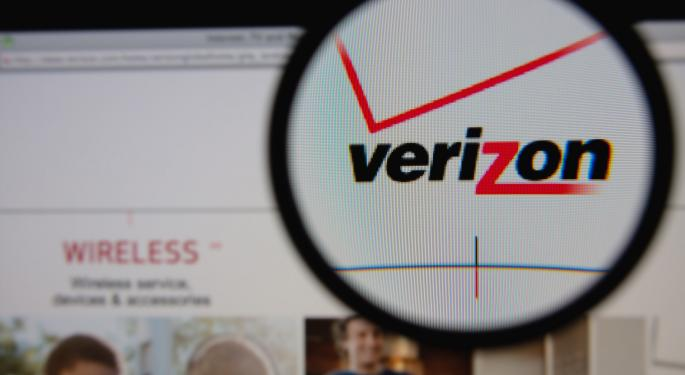 Verizon Moving Quickly Into Over-The-Top