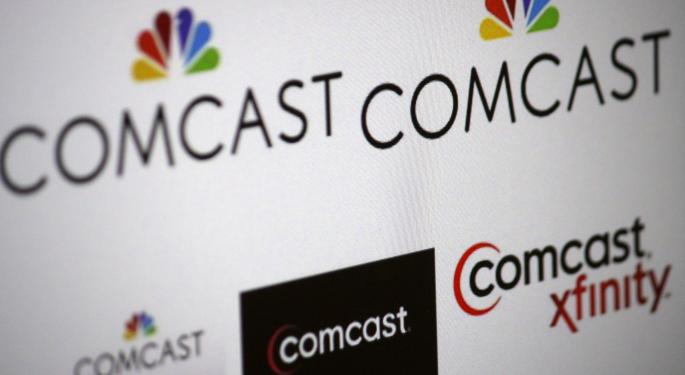 DirecTV Boss Takes Dim View Of Comcast/TWC Merger