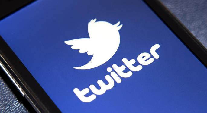 The Twitter Effect On ETFs TWTR, SOCL, IPO, FPX, FB