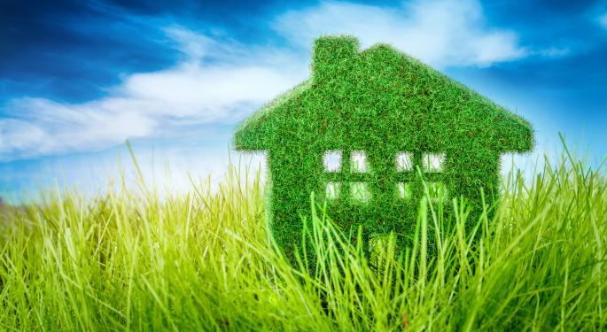 3 Reasons Why Making Your House 'Green' Is A Good Investment